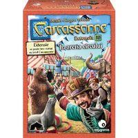 Настольная игра Carcassonne II Расширение 10
