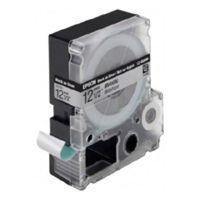 Tape Epson LC4SBM9, Metallic Blk/Siv 12/9 C53S625414