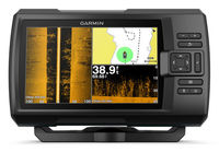 Garmin Striker Plus 7sv with GT52