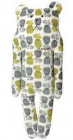Craftholic Pineapple SLOTH S-size Holding Cushion (LT4504-02)