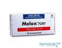 Мелокс форт 15 мг N30