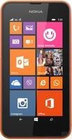 Nokia Lumia 530 (Orange)