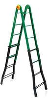 купить Ascara, B45  Многофункциональная лестница в Кишинёве