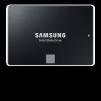 "2.5"" SATA SSD 4.0TB Samsung 860 EVO MZ-76E4T0BW"