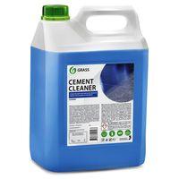 Cement Cleaner - Кислотный очиститель после ремонта 5,5 кг