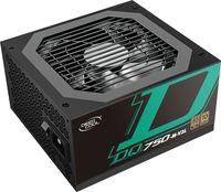 Power Supply ATX 750W Deepcool DQ750S