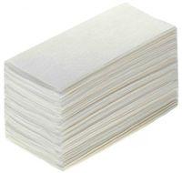 Полотенце бумажное MILTA VV 2-сл., 200 листов, 20 пачек