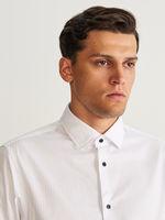 Рубашка RESERVED Белый tn597-00x