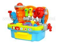 Huile Toys 907 Столик с инструментами