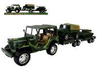 купить Машина военная-трейлер + 2 машины в Кишинёве