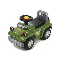 Chipolino SUV Green (SU1402GR)
