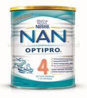 Nestle Nan 4 (18m+) 800 gr.