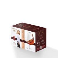 Pahar WILMAX WL-888108/JV/2C (pentru vin 2 buc. 550 ml)