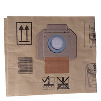 Sac de praf textil/Set 5 buc. 446 P-70194