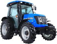 Трактор Solis S75 (75 л. с., 4х4)  для обработки полей