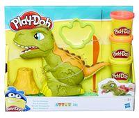 Hasbro Play-Doh Rex (E1952)