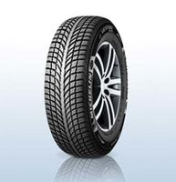 Шины - Зимние Michelin 104H XL  LATITUDE ALPIN 2  4X4, 215/70 R16 LA ALP 2