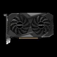 Gigabyte GTX1650 D6 4GB GDDR6 WindForce OC