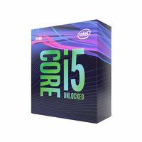 Процессор CPU Intel Core i5-9600K 3.7-4.6GHz