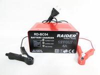 Încărcător acumulator 4A. RD-BC04 Raider