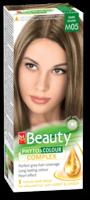 Vopsea p/u păr, SOLVEX MM Beauty, 125 ml., M05 - Blond închis