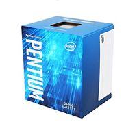 Intel Pentium G4400 3.3GHz Box