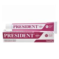 Pasta de dinti President Profi 75ml (Antibacterial)