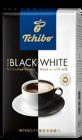 Кофе в зернах Tchibo Black'n White, 1 кг