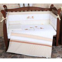Veres Комплект для кроватки Spring birdies, 6 штк
