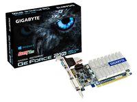 VGA Gigabyte GeForce 210 1GB DDR3