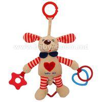 Baby MIx  STK-17513D Игрушка Мишка