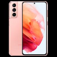 Samsung Galaxy S21 8/128GB Duos (G991FD), Phantom Pink