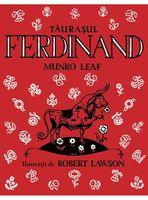 Телец Фердинанд(ro)