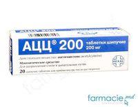 ACC 200 comp.eferv. 200mg N20