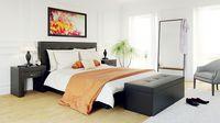 Кровать VIGGO