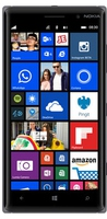 Nokia Lumia 830, Black