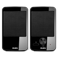 "Speakers  SVEN ""312"" Black, 4w, USB"