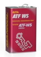 8214 MANNOL ATF Special  Масло трансмисионное 4л