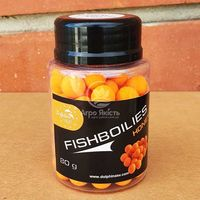 Boyles Dolphin Fishboilies Miere 80 grame 10 mm