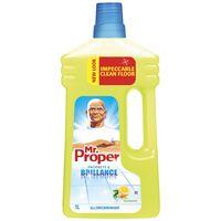 Mr.Propier средство для мытья полов лимон1 л