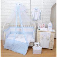 Veres Комплект для кроватки Fairy Tale, 7 предметов