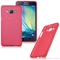Fashion Case TPU Galaxy J1, Red