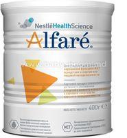 Nestle Alfare (0m+) 400 gr.