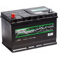 Аккумулятор Gigawatt 91Ah S4 029