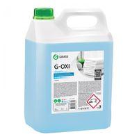 G-Oxi White - Soluție îndepărtarea petelor tesături albe 5 L