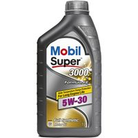 Моторное масло MOBIL 5W-30 SUPER 3000 FE 1L