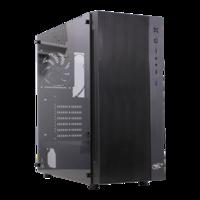 Корпус ATX Deepcool Matrexx 55 MESH 2F