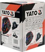 Сварочная маска Yato YT-73926