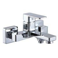 IMPRESE BILOVEC смеситель для ванны, хром, 35 мм  (ванная)