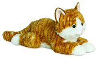 Aurora Flopsies Chester Cat 30cm (31456)